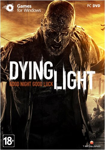 Dying Light Ultimate Edition PC