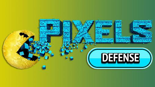 PIXELS Defense Android