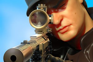 Sniper 3D Assassin Android