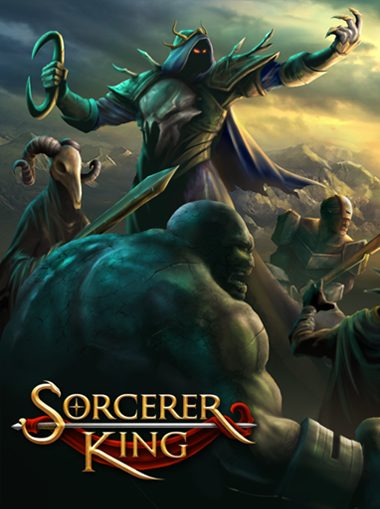 Sorcerer King PC