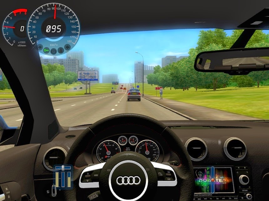city car driving simulator download full version