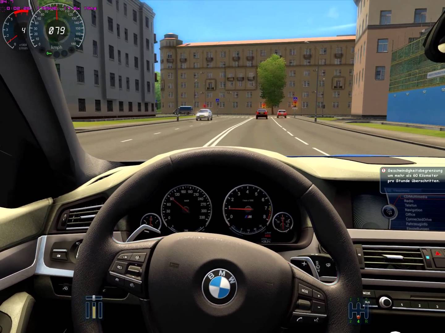 City Car Driving    Android