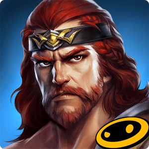 ETERNITY WARRIORS 4 Android