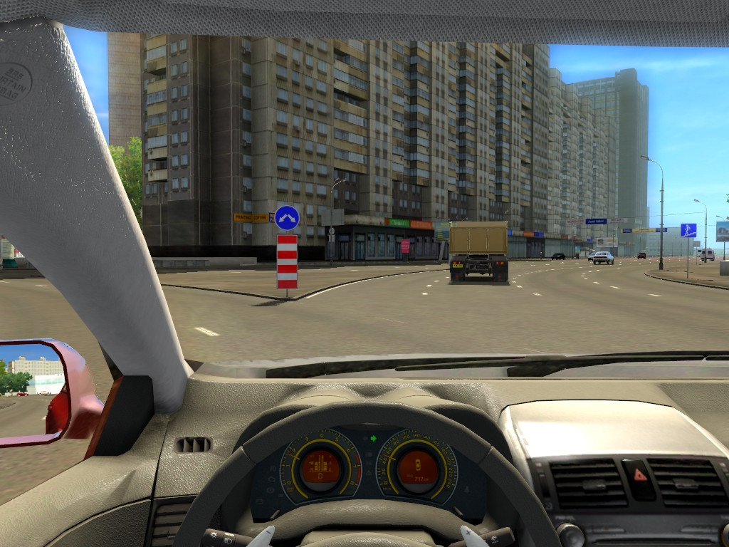 download city car driving with activation key