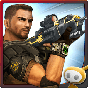 FRONTLINE COMMANDO Android