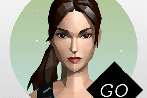 Lara Croft GO Android