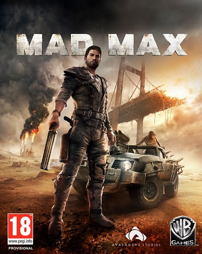 Mad Max Crack PC