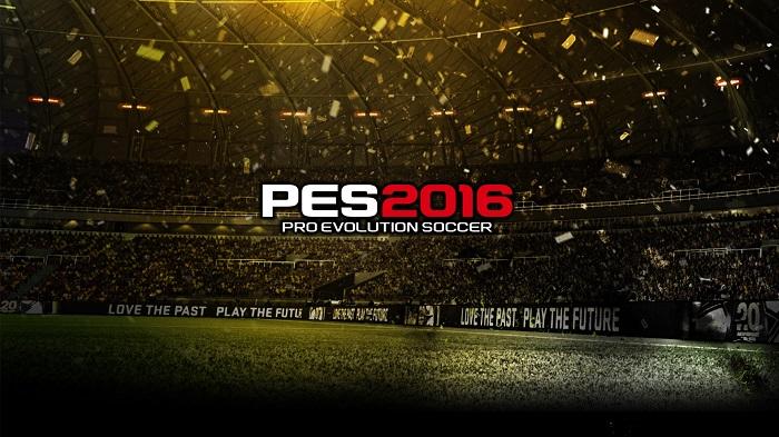 Pes 2016 Transfer Güncellemesi
