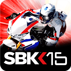 SBK15 Official Mobile Game Android