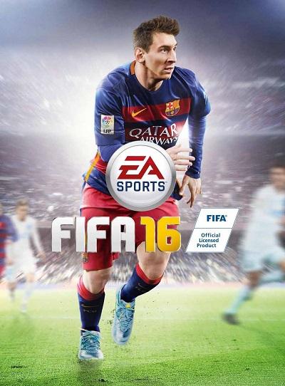 Fifa 16 Full İndir
