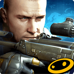 CONTRACT KILLER SNIPER Android