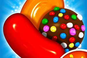 Candy Crush Saga Android