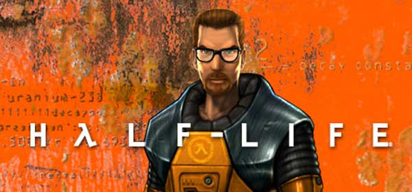 Half life android data