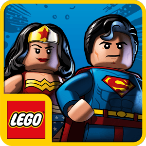 LEGO DC Super Heroes Android