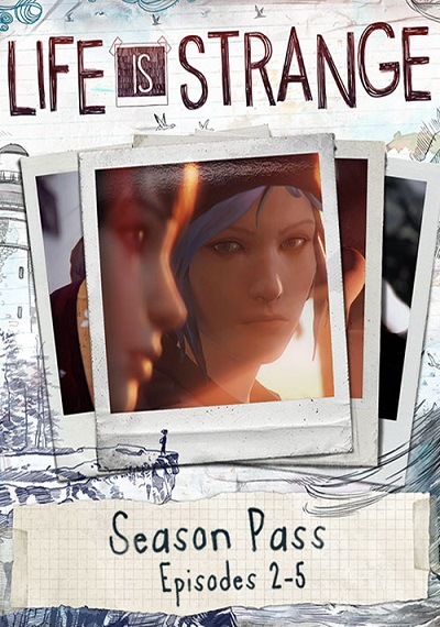 Life Is Strange Episode 5