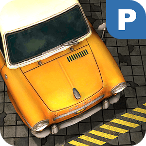 Real Driver Parking Simulator Android