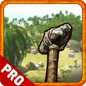 Survival Island 3D PRO Android