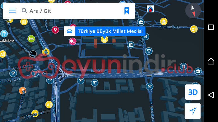 Sygic Gps Navigation Android