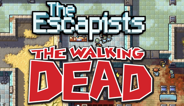 The-Escapists-The-Walking-Dead