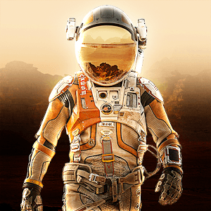 The Martian Official Game Android