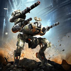 Walking War Robots Android