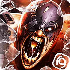 Zombie Deathmatch Android