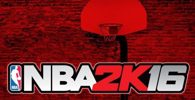 NBA 2K16 Update 1