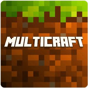 Multicraft Pixel Gun 3D Android