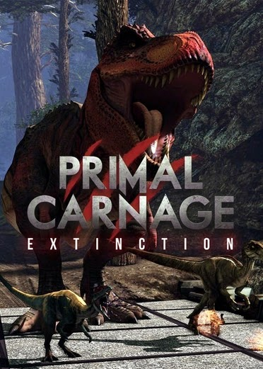 Primal Carnage Extinction Android