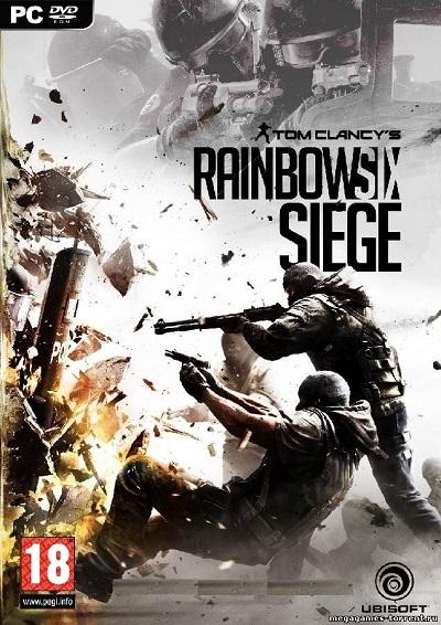 Tom Clancy's Rainbow Six Siege