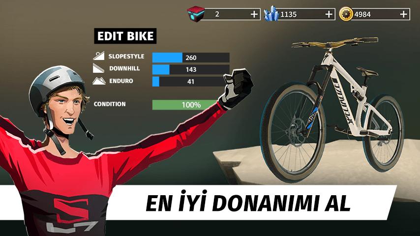 Bike Unchained Apk İndir – v1.07 | Oyun İndir Club - Full PC ve ...