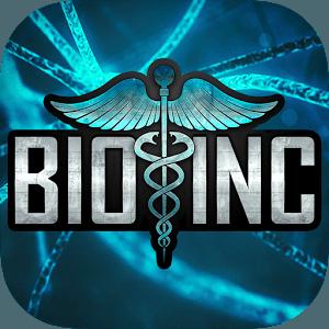 Bio Inc. - Biomedical Game Android