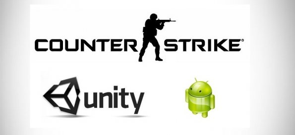 Counter Strike 1.6 Apk