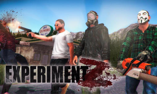 Experiment Z: Zombie survival