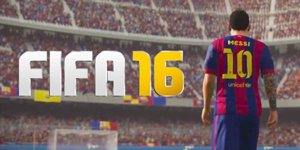 Fifa 16 Türkçe