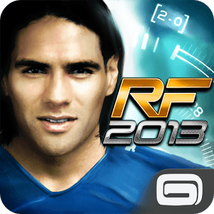 Real Football 2013 Apk İndir – Hileli Android v1.6.8b ...