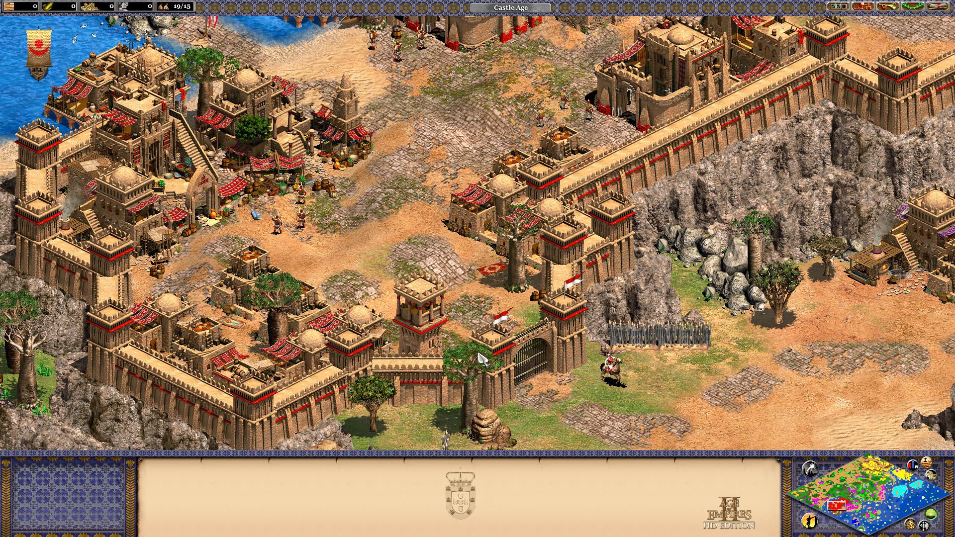 Age of Empires 2 HD Download – kostenlos – CHIP