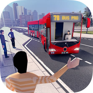 Bus Simulator PRO 2016 Android