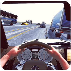 City Car Driver 3D Apk