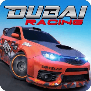 Dubai Racing Android