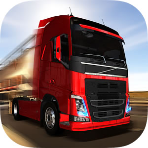 Euro Truck Driver Android