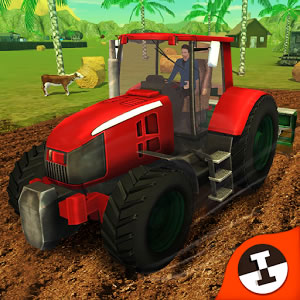 Farming Simulator 3D Android