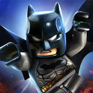 LEGO Batman Gotham'ın Ötesinde Android