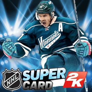 NHL SuperCard.Apk