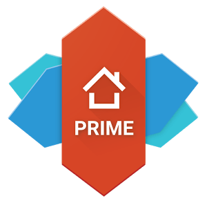Nova Launcher Prime Android