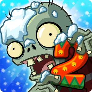 Plants vs. Zombies 2 Android