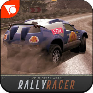 Rally Racer Unlocked Android