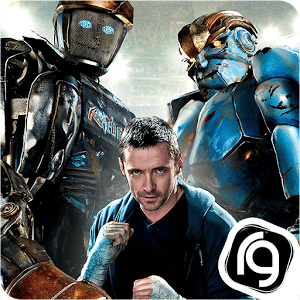 Real Steel - Apps on Google Play