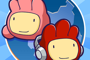Scribblenauts Unlimited Apk indir
