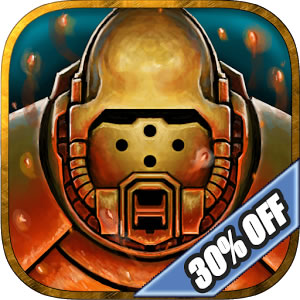 Templar Battleforce RPG Android